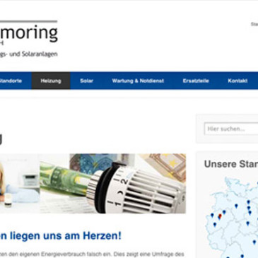 Semoring GmbH, Unna